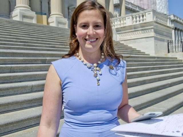 Who Is Elise Stefanik? Here Are Facts You Need To Know About Her