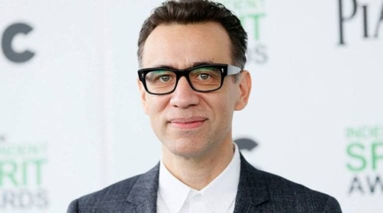 Is Fred Armisen Gay or Married to a Wife? His Parents, Girlfriend, Ethnicity