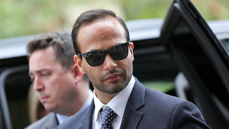 George Papadopoulos Wiki, Wife – Simona Mangiante, Why Was He Jailed For 14 Days?