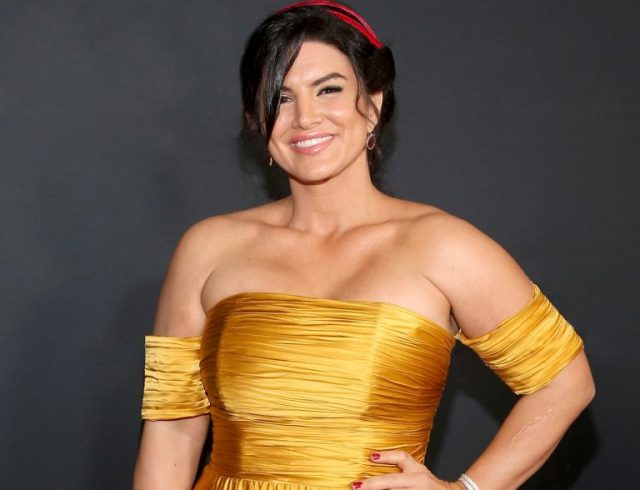 Who is Gina Carano and Her Husband or Boyfriend, What is Her Net Worth?