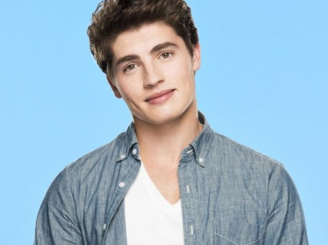 Who Is Gregg Sulkin? Here are 5 Lesser Known Facts About The Actor