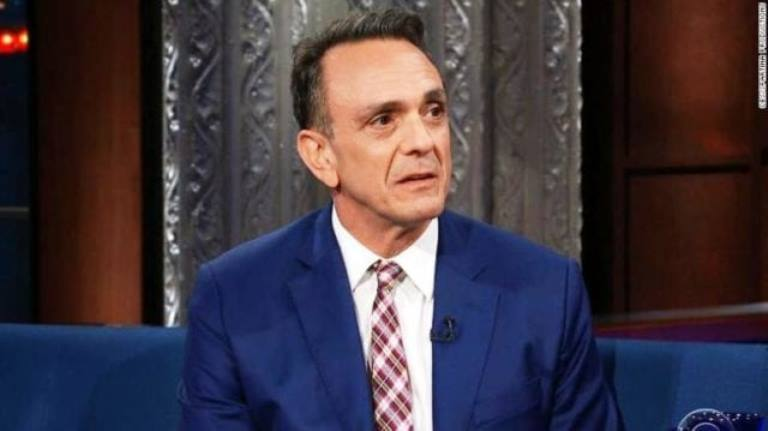 Hank Azaria Wife, Age, Height, Ethnicity, Biography, Other Facts