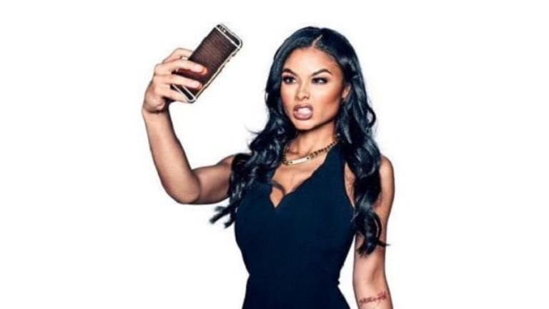 India Love Westbrooks Biography, Age, Height And Other Interesting Facts