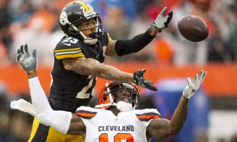 Joe Haden Wife, Brother, Family, Salary, Height, Weight
