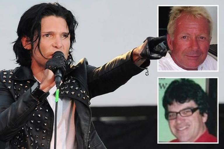 Who Is John Grissom? Alleged Abuse And Relationship With Corey Feldman