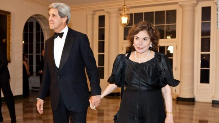 John Kerry Wiki, Net Worth, Wife, Education, Daughter, Height And Other Facts