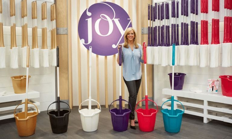 Joy Mangano Bio, Net Worth, Family, Products and Inventions, Who Is Her Husband?