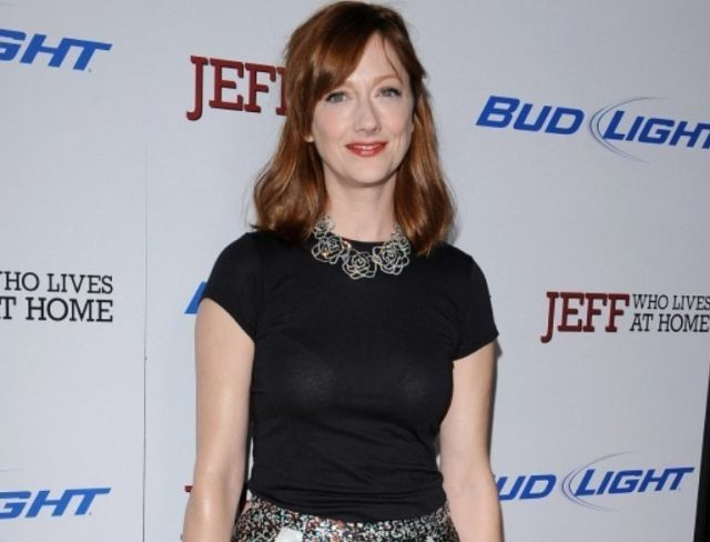Judy Greer Biography, Net Worth, Husband, Plastic Surgeries And Movies