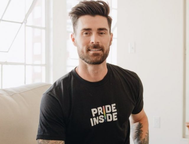 Kyle Krieger Biography: 5 Interesting Facts You Need To Know About Him