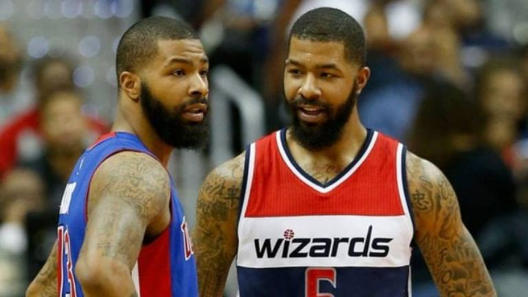 Markieff Morris Wiki, Injury, Who Are The Wife, Bother and Family Members?