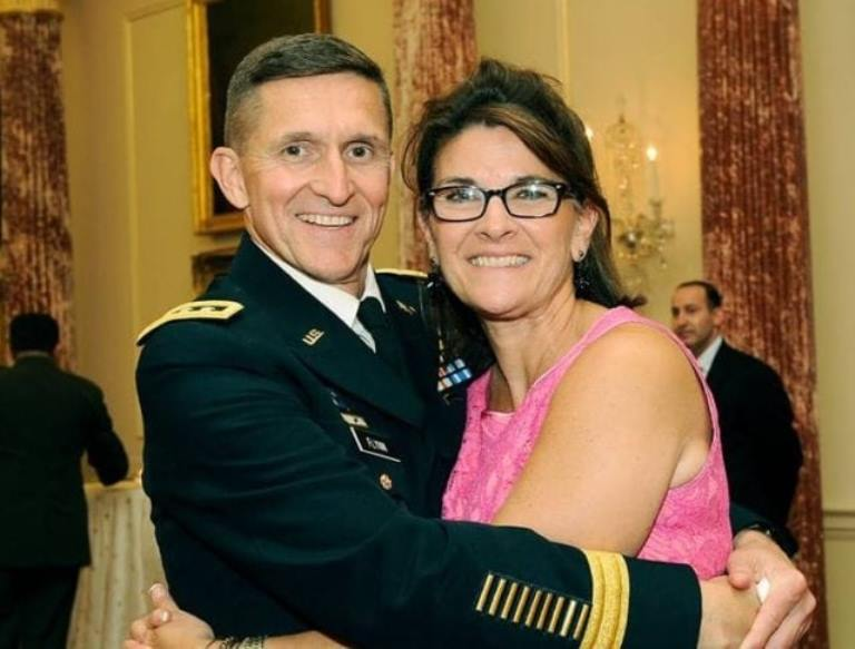 Michael Flynn Bio, Son, Wife, Education, How Is He Connected To Russia?