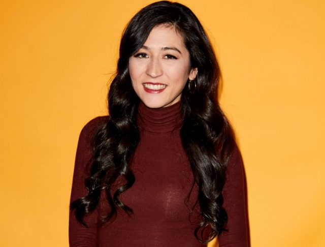 Is Mina Kimes Married, Who Is Her Husband? 5 Facts You Need To Know