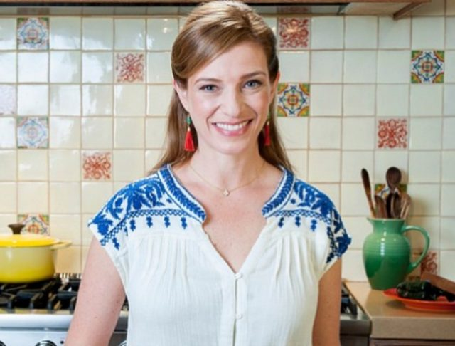 Pati Jinich Husband and Family, Who are Her Parents Siblings?