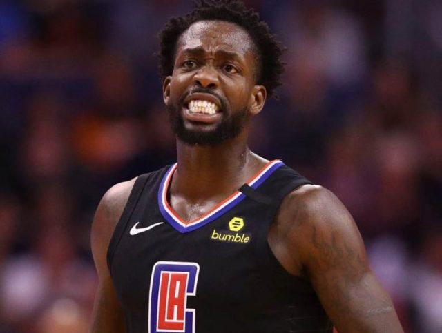 Patrick Beverley Wife, Mom, Family, Height, Weight, NBA Career