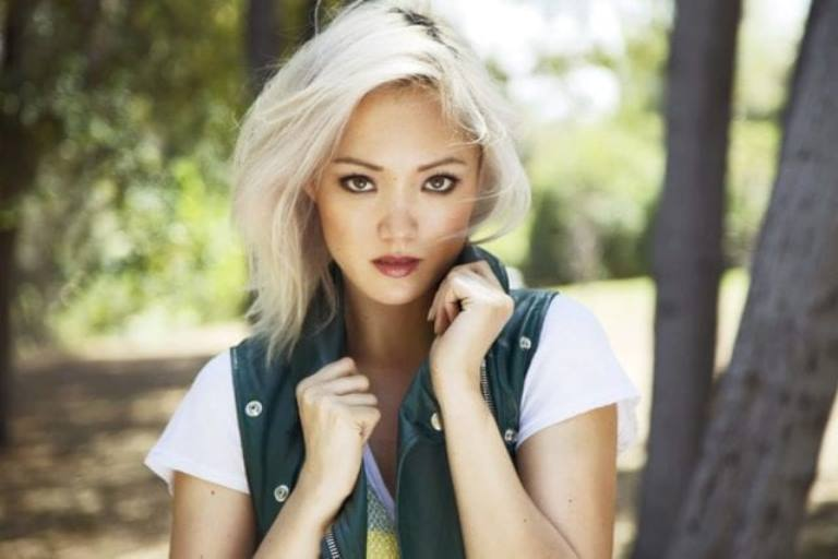 Pom Klementieff Bio, Family Life And Other Interesting Facts About The Actress