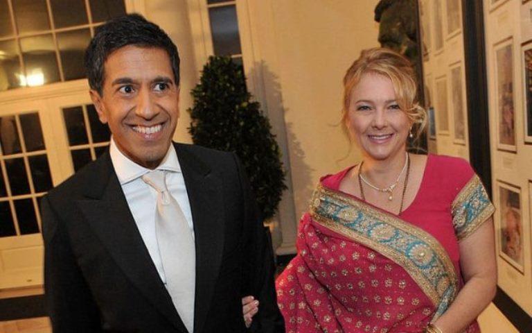 Sanjay Gupta Wife, Family, Daughters, Siblings, Net Worth