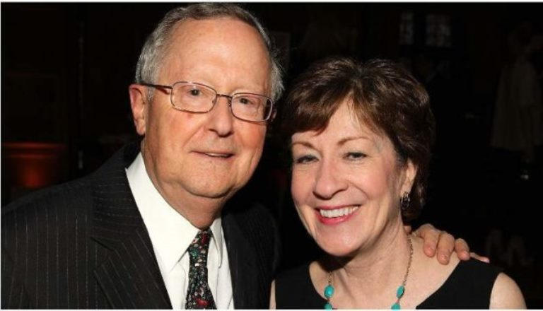 Susan Collins Biography, Net Worth, Husband And Other Interesting Facts