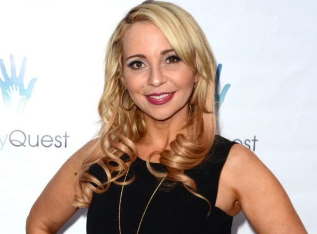 Tara Strong Biography, Net Worth and Other Interesting Facts
