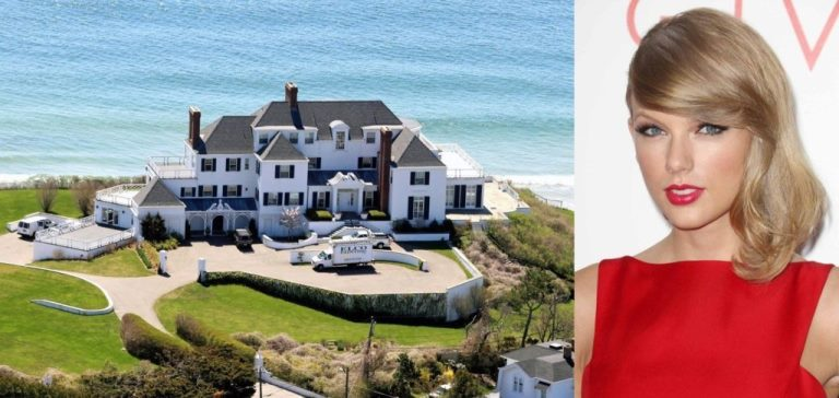 Taylor Swift Boyfriend, Brother, Family, House