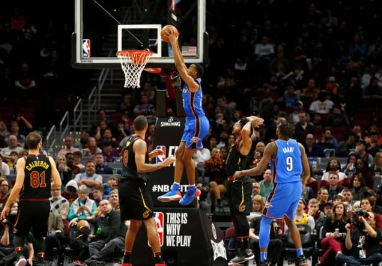 Who is Terrance Ferguson? His Height, Weight, Body Stats, Family