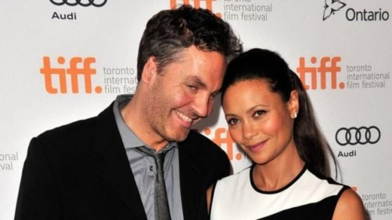 Thandie Newton Bio, Parents, Who Are The Husband And Children?
