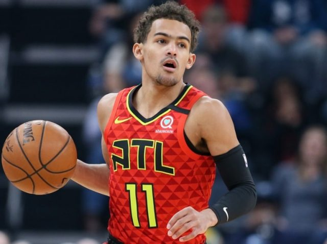 Trae Young Wiki, Career Stats And Highlights, Parents And NBA Draft