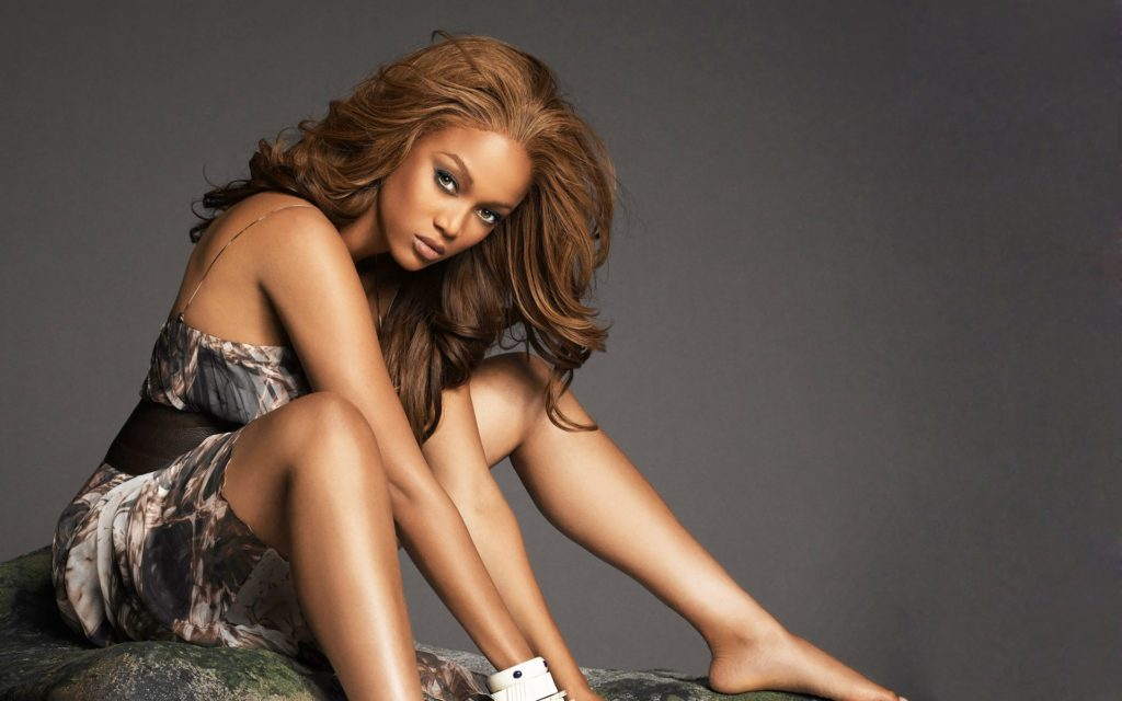 Tyra Banks Height, Weight And Body Measurements