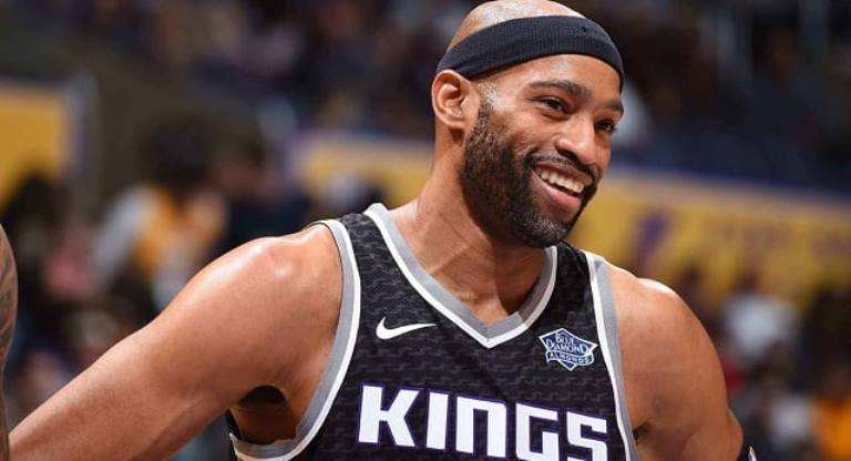 Vince Carter Bio, Net Worth, Age, Height And Career Stats, Wife And Salary