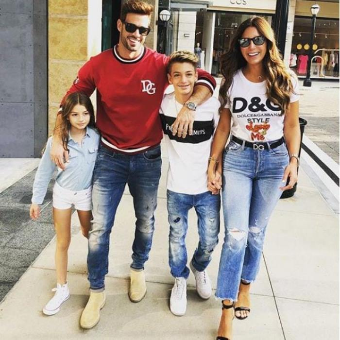William Levy Wife, Kids, Gay, Age, Net Worth, Girlfriend, Family, Bio