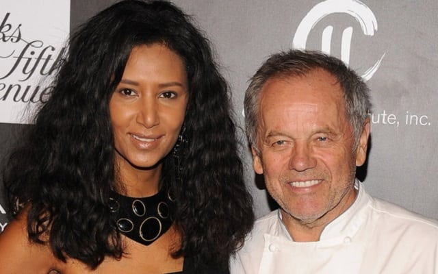 Wolfgang Puck Married, Wife, Divorce, Children, Family, Bio