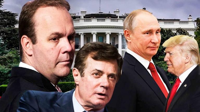 How Is Paul Manafort Connected To Russia, Ukraine, Trump & Robert Mueller