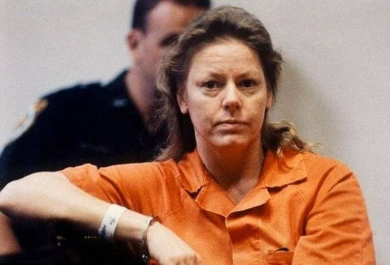 Who Was Aileen Wuornos? The Son, Girlfriend and Partner – Tyria Moore