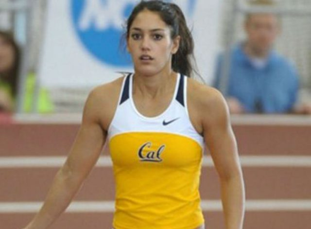 Allison Stokke Bio, Net Worth, Relationship With Rickie Fowler, Where Is She Now