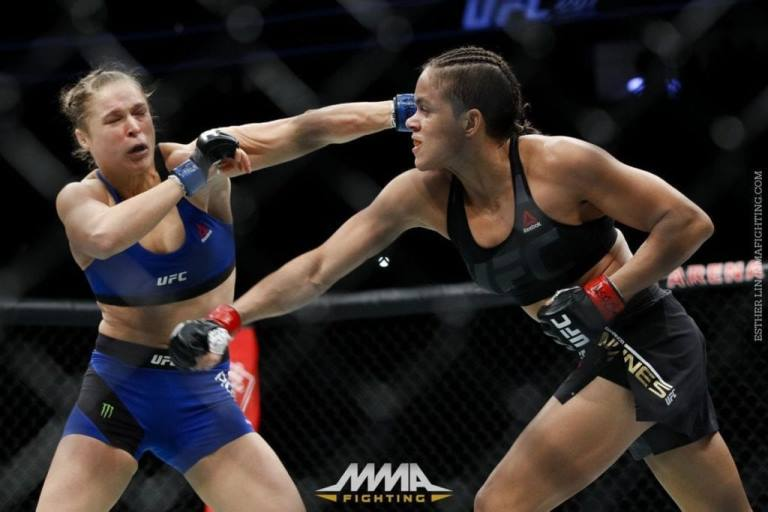 Amanda Nunes Bio, Record, Is She Gay, Who is The Girlfriend or Partner?