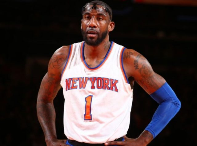 Amar'e Stoudemire Wife, Age, Height, Salary, Religion, Bio