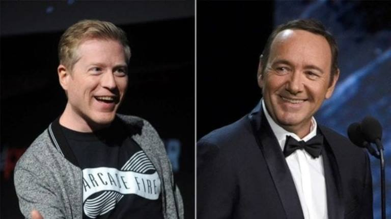 Is Anthony Rapp Gay, Who Is He, What Is His Relationship With Kevin Spacey?