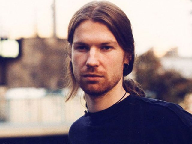 Aphex Twin Biography, Wiki, Wife, Net Worth, Other Facts
