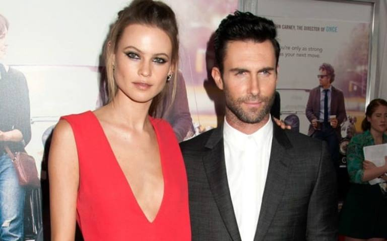 Who is Behati Prinsloo – Adam Levine's Wife, Her Net Worth and Career
