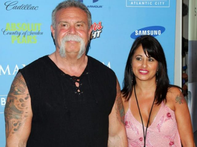 Beth Dillon Bio, Net Worth and Facts About Paul Teutul Sr.'s Ex-Wife