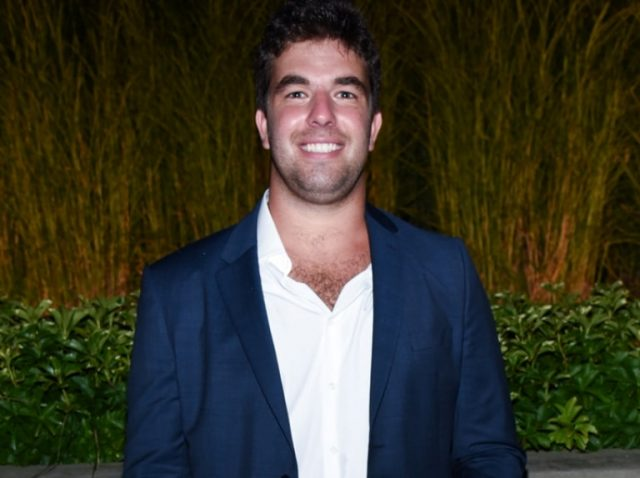 Billy Mcfarland Parents, Girlfriend, is He Related to Seth MacFarlane?