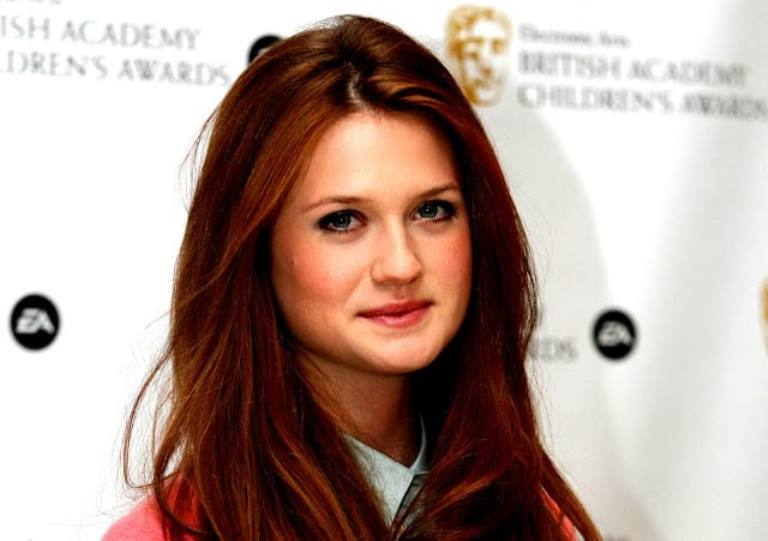 Bonnie Wright Biography, Net Worth, Husband And Other Interesting Facts