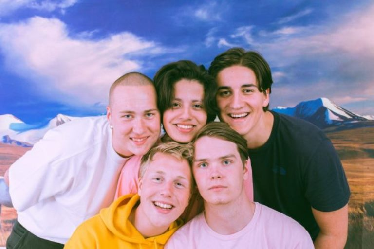 Boy Pablo – Bio, Age, Wiki, Facts About The Pop Band