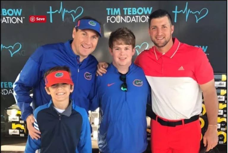 Dan Mullen – Biography, Wife, Family, Salary, Other Facts