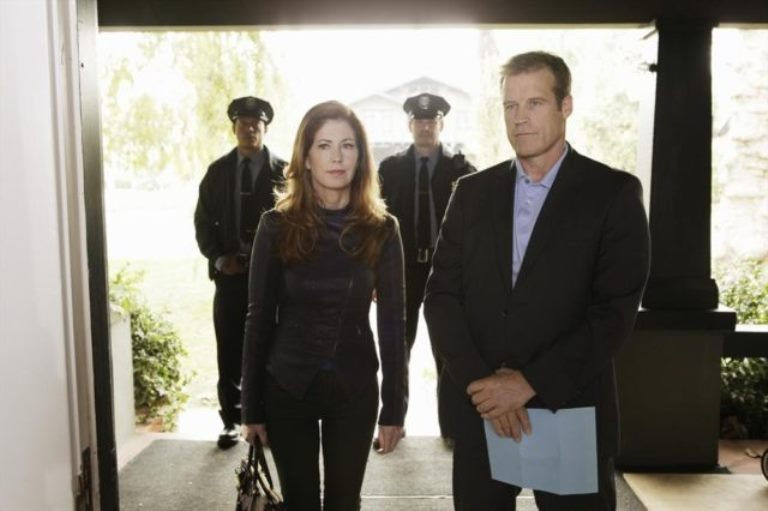 Mark Valley – Biography, Ex-Wife (Anna Torv), Movies and TV Shows