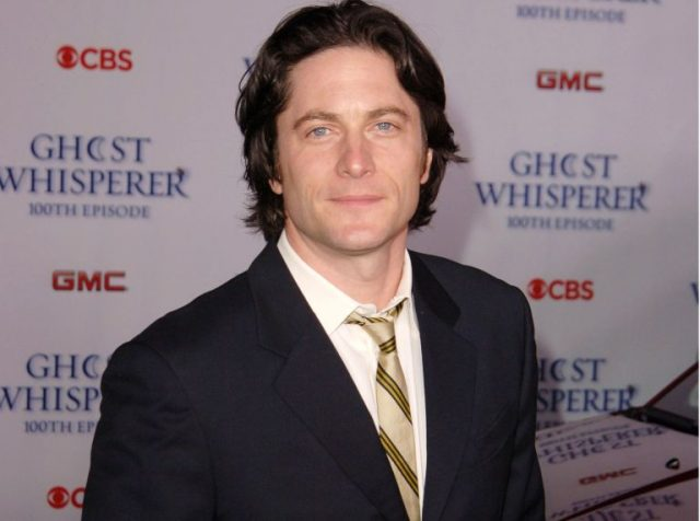 Is David Conrad Married, Who is His Wife? Is He Gay, Where is He Now?