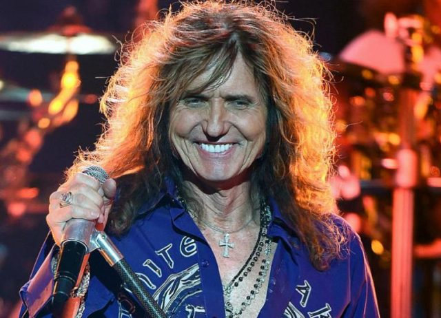 David Coverdale Bio, Wife, Daughter, Age, Where Is He Now?