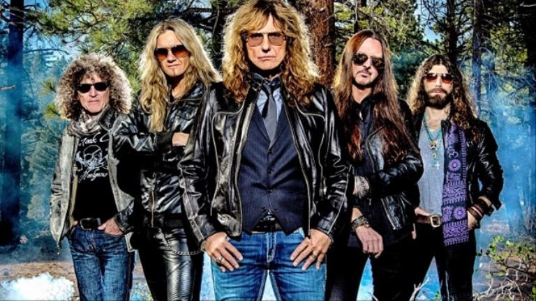 David Coverdale – Bio, Wife, Daughter, Age, Where Is He Now?
