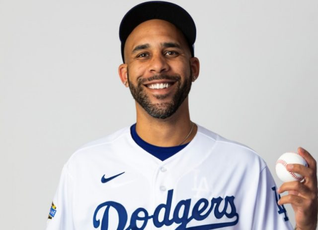 David Price Wife, Age, Height, Family, Parents, Biography