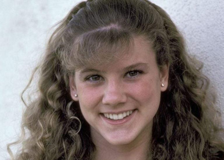 Deidra Hoffman, Loni Anderson's Daughter – Bio, Family, Fact