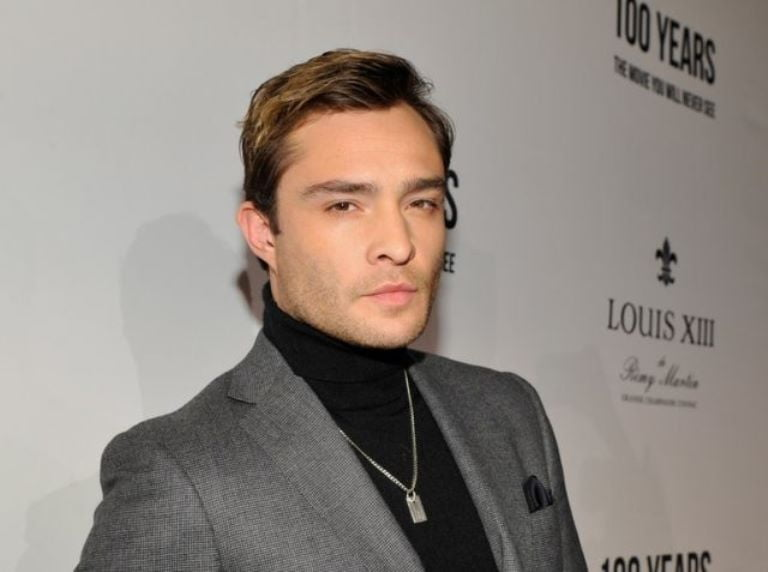 Ed Westwick – Bio, Wife, Dating, Girlfriend, Height, Age, Net Worth, Is He Gay?